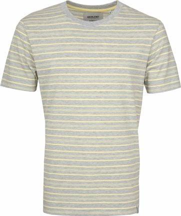 Anerkjendt T-shirt Popcorn Yellow