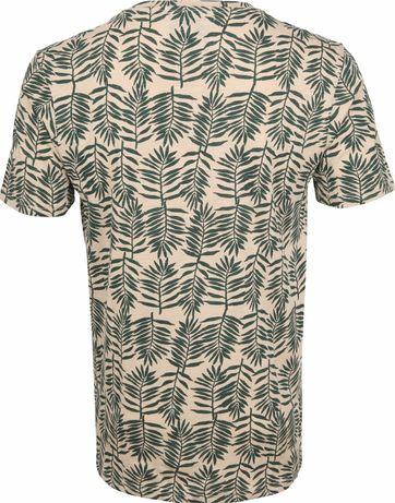Anerkjendt T-shirt Ralf Blätter