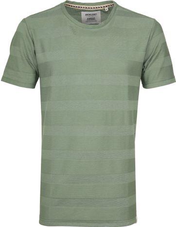 Anerkjendt T-shirt Ralf Grün