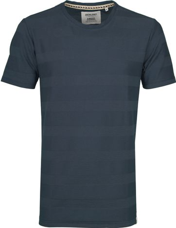 Anerkjendt T-shirt Ralf Navy
