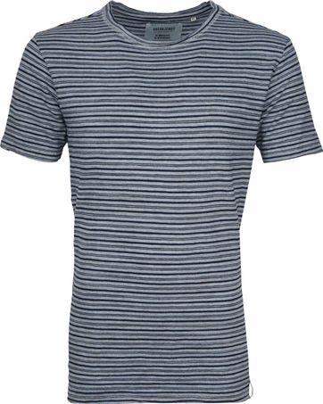 Anerkjendt T-shirt Stell Grau