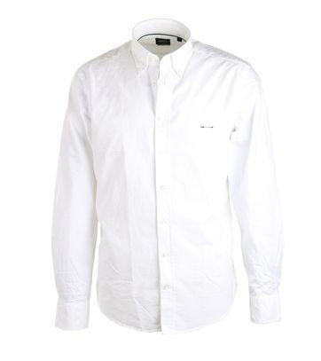 Arrow Hemd Weiß