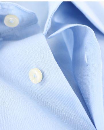 Detail Arrow Overhemd Blake Blauw