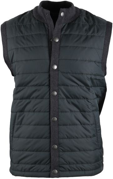 Barbour Bodywarmer Essential Anthrazit