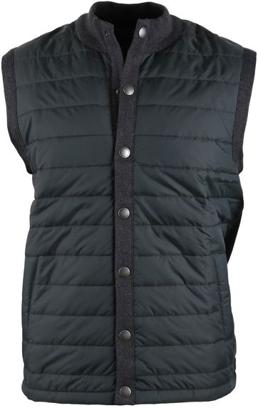 Barbour Bodywarmer Essential Antra
