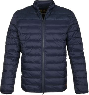 Barbour Caboose Jack Navy