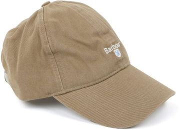 Barbour Cap Brown