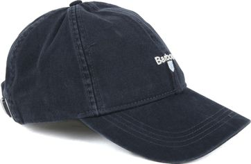 Barbour Cap Navy
