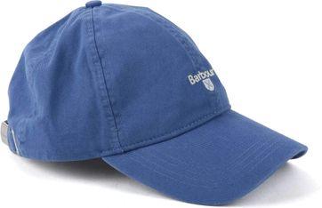 Barbour Cascade Kappe Blau