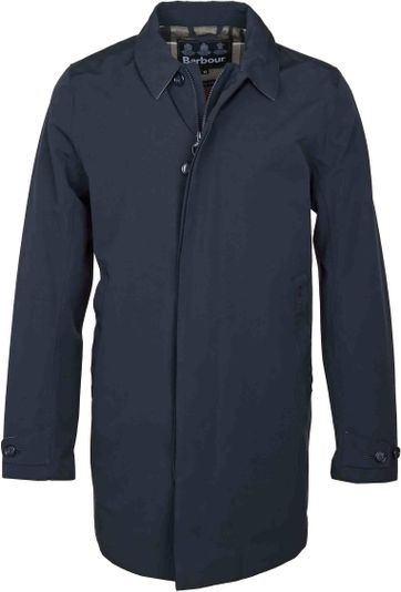 Barbour Colt Jack Navy