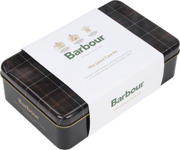 Barbour Jassen Verzorgingsset