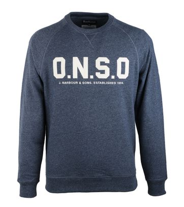 Barbour Onso Sweater