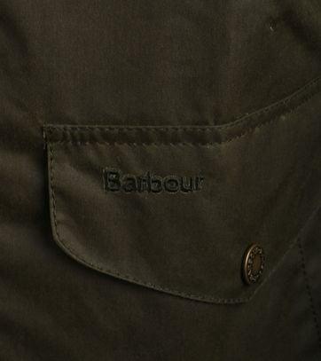 Barbour Orkney Wachsjacke