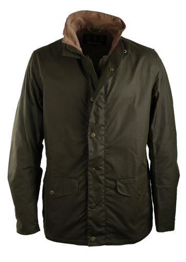 Barbour Orkney Wax Jacke