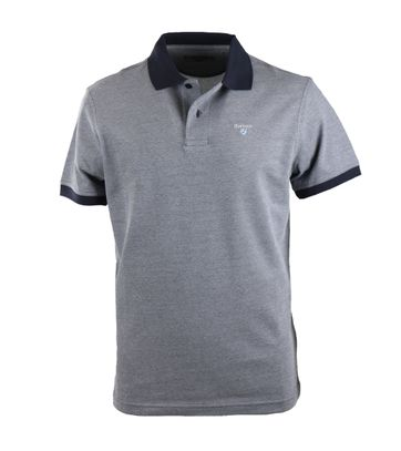 Barbour Polo Midnight Mix