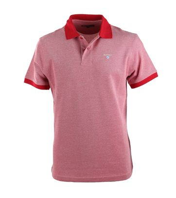Barbour Polo Rot