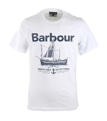 Barbour Sailboat T-shirt