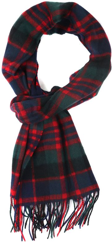 Barbour Scarf MacDonald