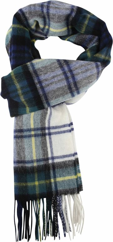 Barbour Scarfs Gordon Green