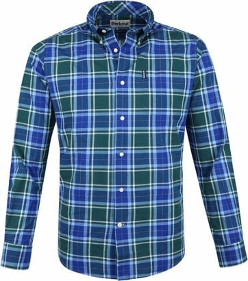 Barbour Shirt Check