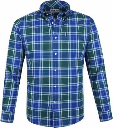 Barbour Shirt Diamant