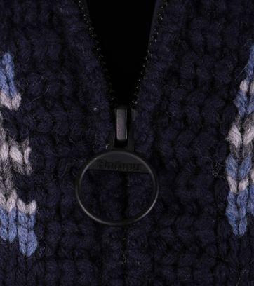 Wonderbaar Barbour Vest Bartlett MKN0882NY91 Barlett UP-61