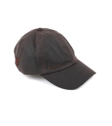 Barbour Wax Cap Brown