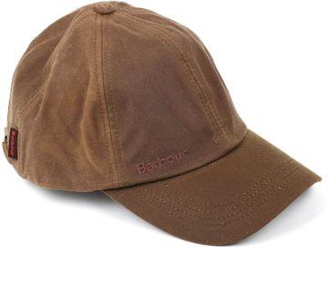 Barbour Wax Cap Light Brown