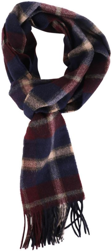 BarbourScarfs Nacy Checks