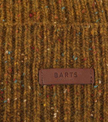 Barts Cameron Beanie Mustard