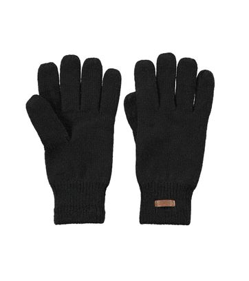 Barts Gloves Haakon Black
