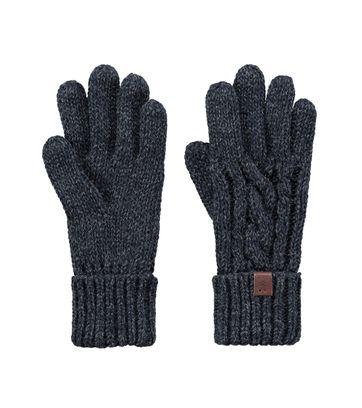 Barts Gloves Twister Navy