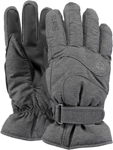 Barts Handschuhe Basic Dunkel Grau