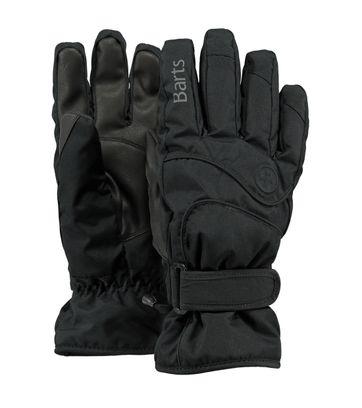 Barts Handschuhe Basic Schwarz