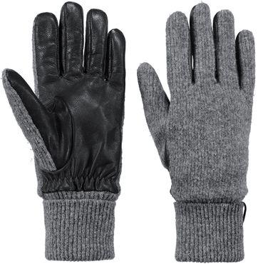 Barts Handschuhe Bhric Grau