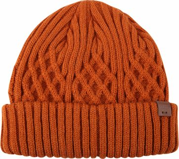 Barts Mallard Beanie Orange
