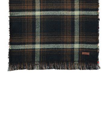 Detail Barts Sjaal Macbean Zwart