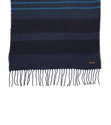Detail Barts Sjaal Twan Navy