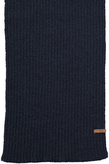 Detail Barts Sjaal Wilbert Navy