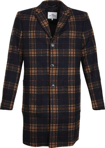 Ben Sherman Coat Check
