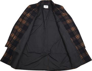 Ben Sherman Coat Ruiten