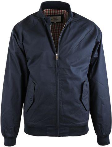 Ben Sherman Harrington Jacket Navya