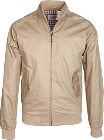 Ben Sherman Harrington Jas Beige