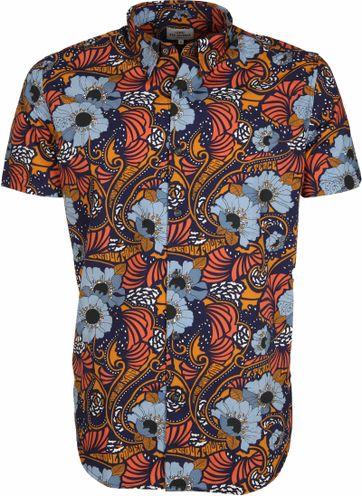 Ben Sherman Overhemd Psych