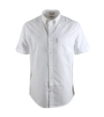 Ben Sherman Overhemd Wit