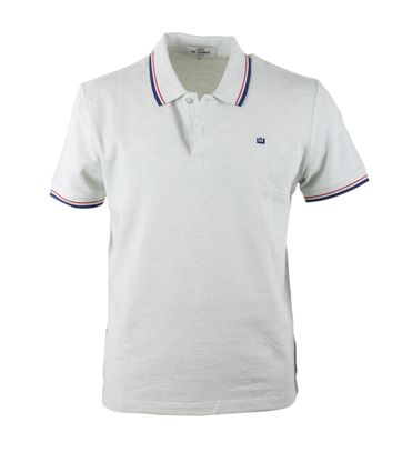 Ben Sherman Polo Off White