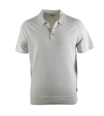 Ben Sherman Poloshirt Off White