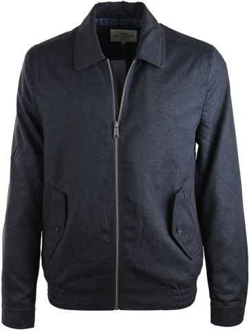 Ben Sherman Sartorial Jacket Navy