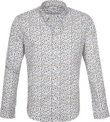 Ben Sherman Shirt Flowers