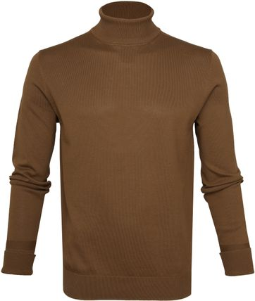 Ben Sherman Turtleneck Brown